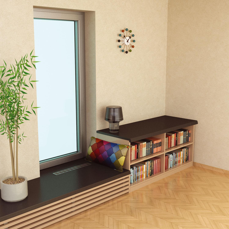 abdeckung der heizung. Black Bedroom Furniture Sets. Home Design Ideas